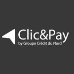 Clic&Pay Crédit Agricole